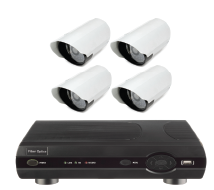 Video Surveillence Equipment Upgrades and Replacement Parts